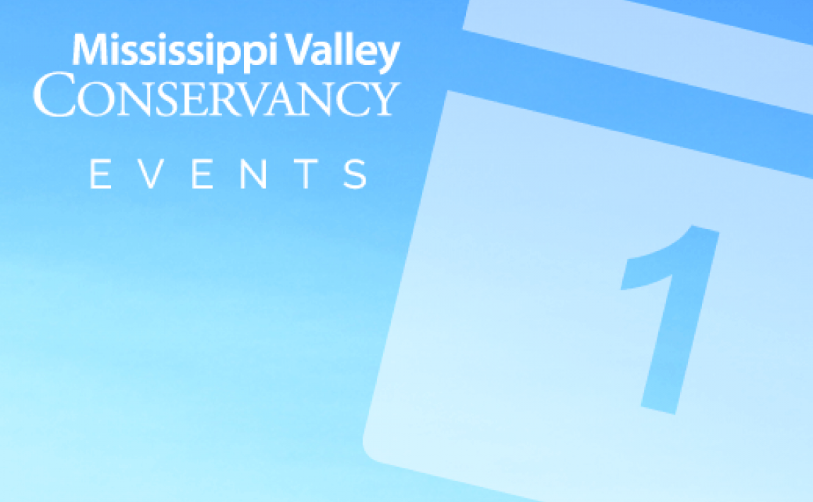 Mississippi Valley Conservancy Event