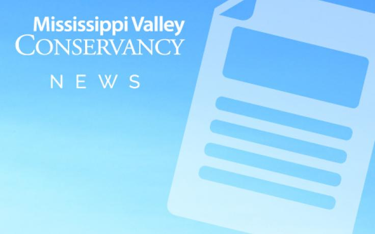 Mississippi Valley Conservancy News